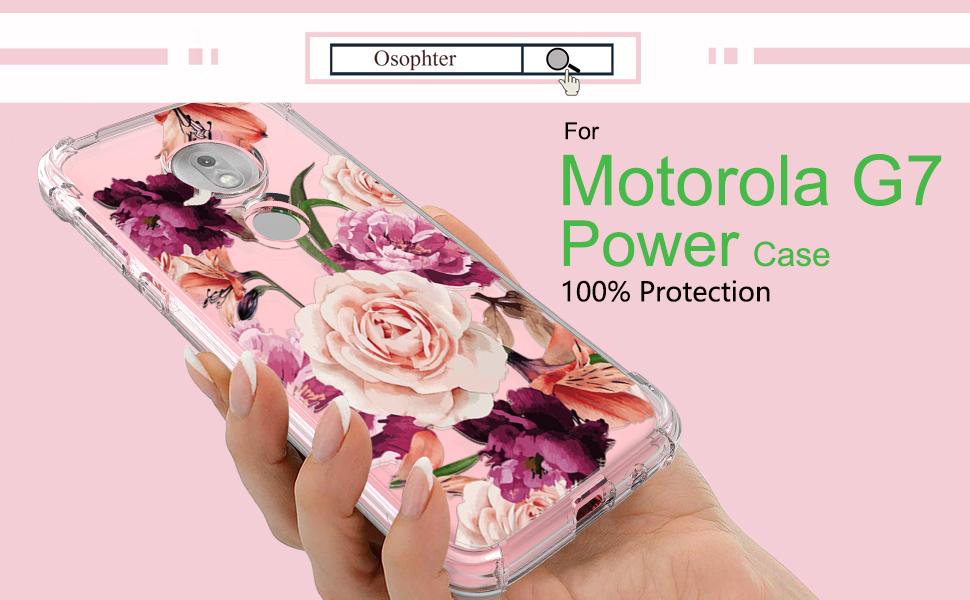 for moto g7 power case
