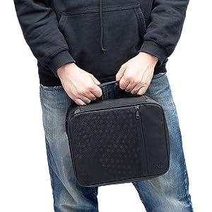 holding case