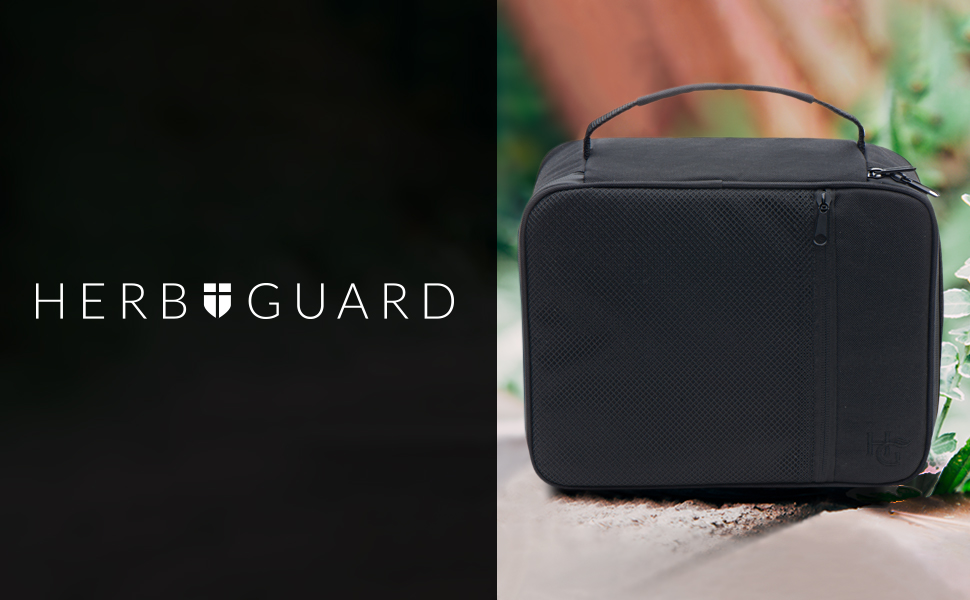 Herb Guard XL Case