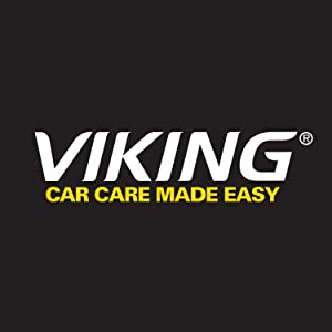 Viking Car Care logo