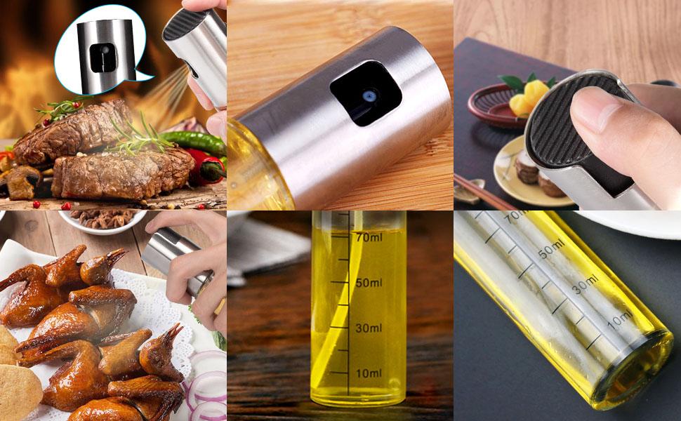 oil sprayer for air fryer