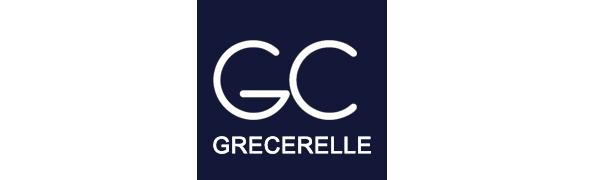 grecerelle strapless strap cold shoulder short sleeve split maxi dresses