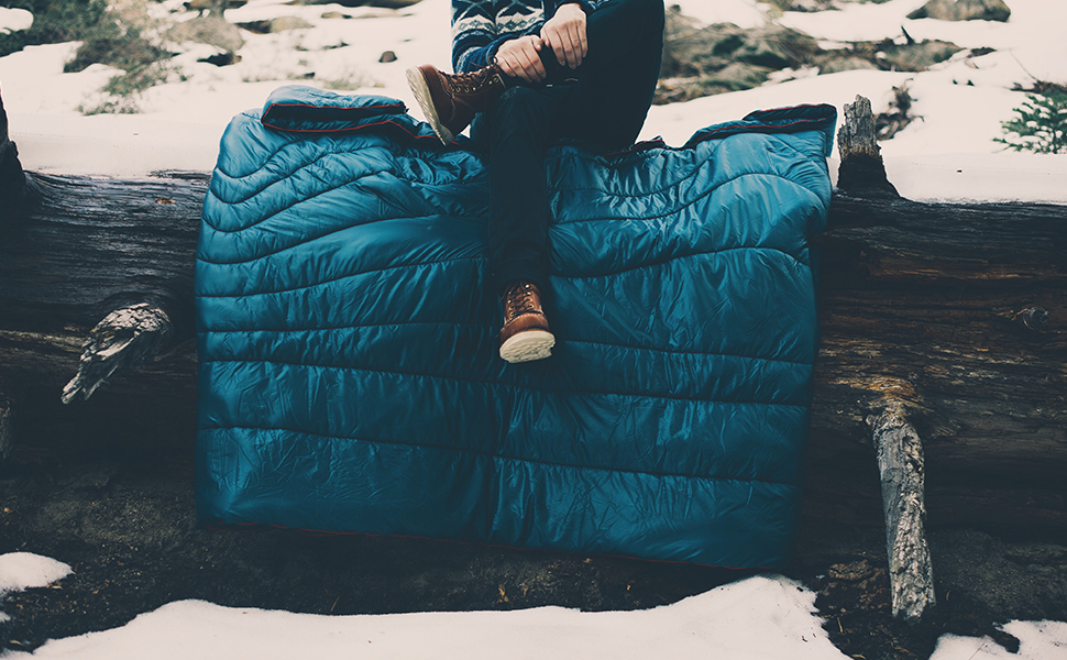 Rumpl, Original, Outdoor, Camping, Beach, Blanket