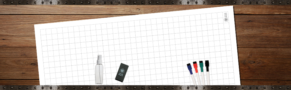Amazon Com Battle Grid Game Mat Ultra Durable Polymer