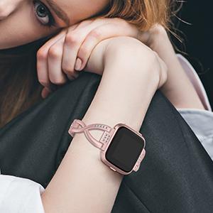Fitbit Versa Bands