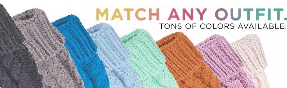 simplicity, pom beanie, knit beanie, outdoors, double knit, pompom, unisex, apparel, accessory