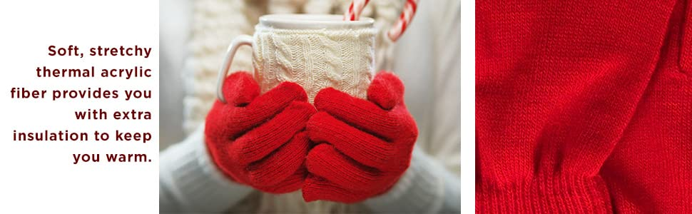 simplicity, gloves, winter, cold, fall, autumn, snow, acrylic, unisex, accessory, gift, apparel