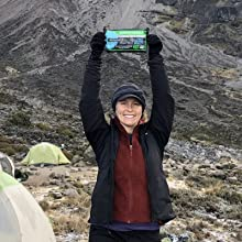 Surviveware Wet Wipes Perfect for hiking and climbing