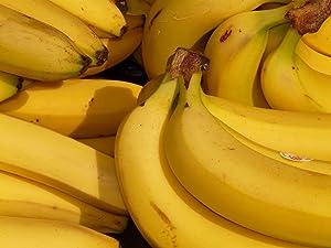 Amazoncom Caribbean Gem Banana Coconut Oil Jewelry Cleaner - Banana mood 27 yellow dipped room designs
