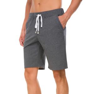 mens cotton draw string gym shorts,mens cotton elastic shorts,mens workout cotton shorts,mens shorts