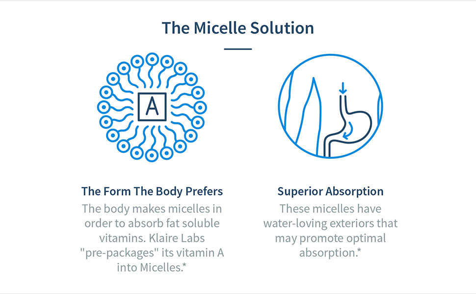 The Micelle Solution
