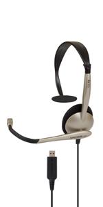 ... Koss CS195 USB Communication Headset Headphone · Koss CS200  Communication Headset Headphone · Koss CS200 USB Communication Headset  Headphone 069474b971296