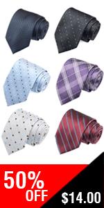 ties set