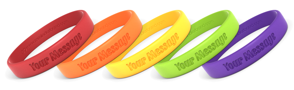 custom, silicone, wristband, personalized, rubber, bracelet, customized, events, gifts, support