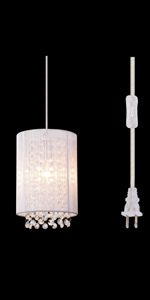 plug in chandeliers plug in pendant light plug in hanging light fixtures
