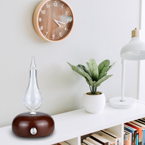 nebulizing diffuser is a work of art