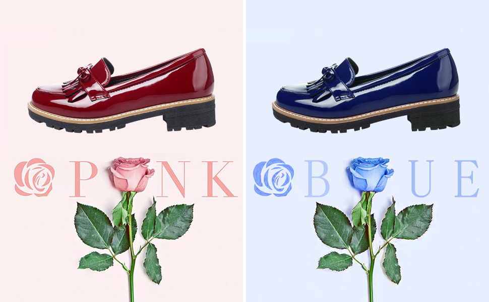 Penny Loafers For Women