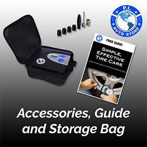 accessories tire inflator compressor pump air portable car pressure gauge digital 12v hawk dragon