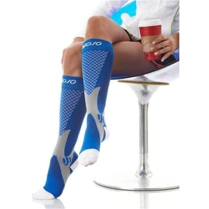 COMPRESSION RUNNING SOCK FEATURES
