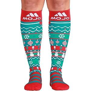 edema prevention prescription runner running compression compressions mojo socks stockings hurt