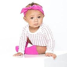 Organic Baby Bodysuit Organic Infant Onesie 100% Organic COtton Baby Pajamas