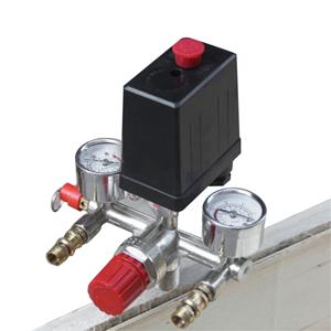 zinnor Air Compressor Parts Control