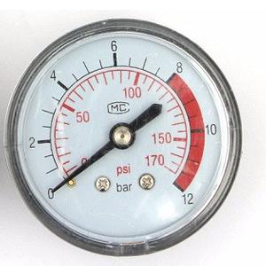 Air Compressor Parts Control