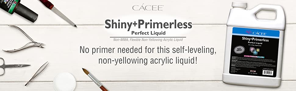 cacee acrylic liquid nail monomer