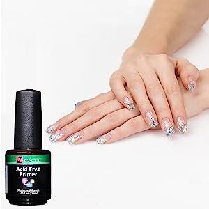 Amazon.com: Imprimación de uñas para uñas de acrílico ...