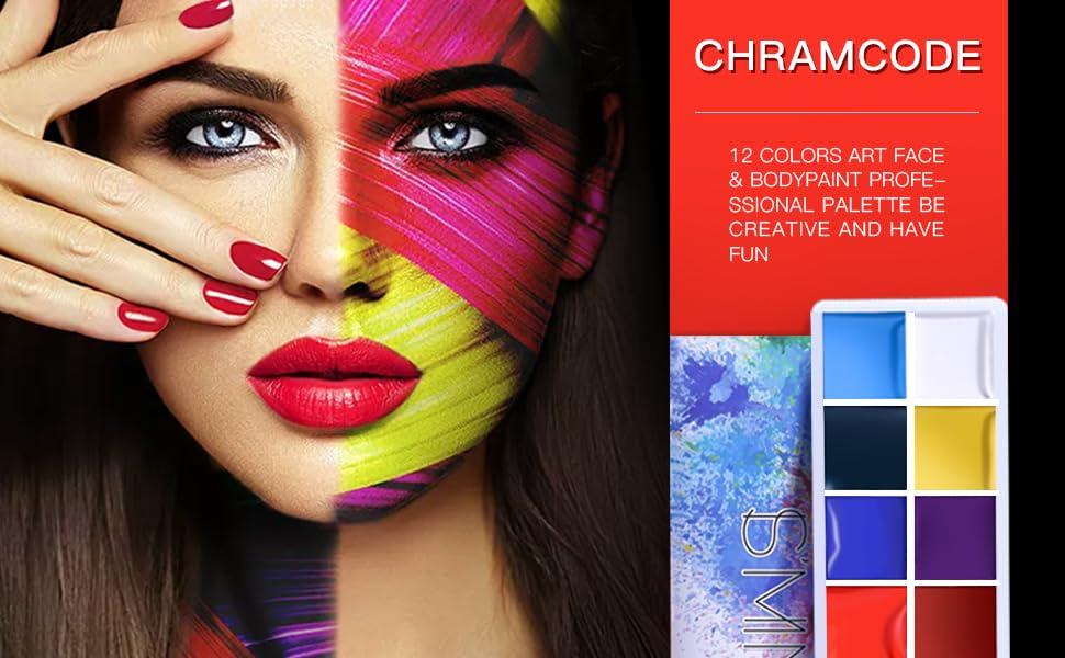 Face& Body Paint