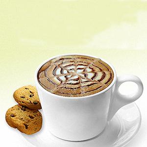 sugar free latte
