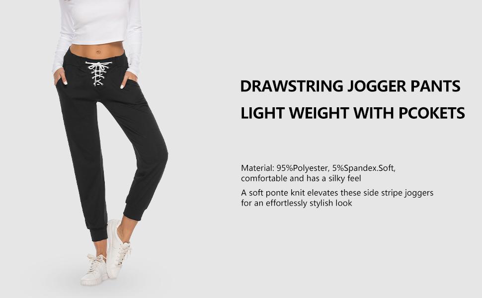 Love Arrow Children Active Jogger Sweatpants Basic Elastic Sport Pants Gray