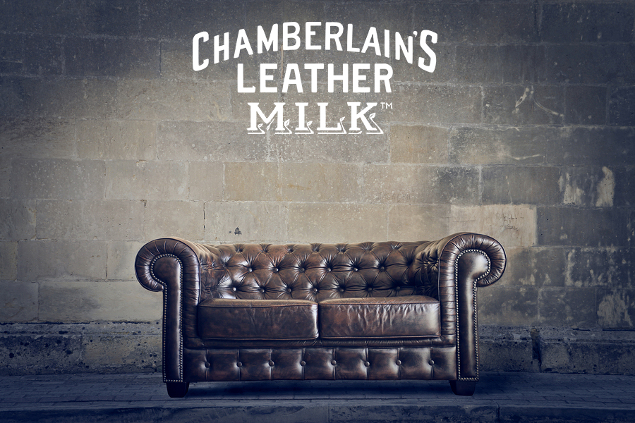 Leather Furniture Treatment No. 5