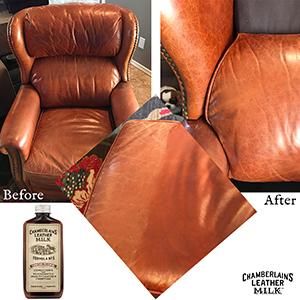 Amazon.com: Acondicionador y limpiador de muebles de cuero ...