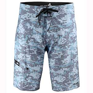 edcd74168e Amazon.com: Pelagic 4-Tek Boardshort: Clothing