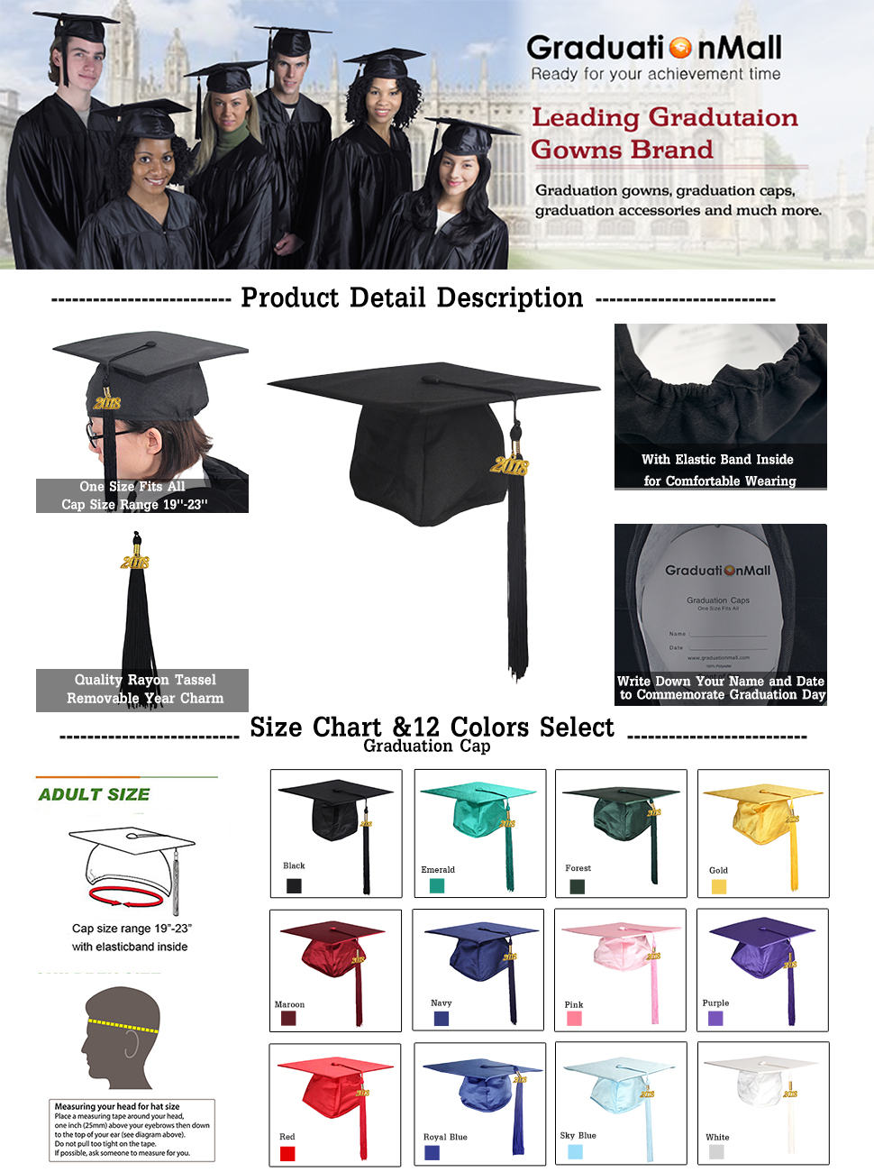Outstanding Graduation Gown Colours Meaning Composition - Images for ...
