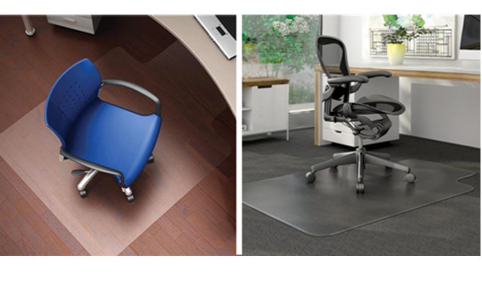 Amazon Com Kopack Office Chair Mat Hardwood Floor