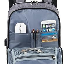 Super Organiser Backpack