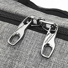 Selected Metal Zipper