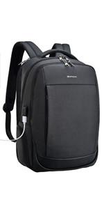 Side Load Backpack