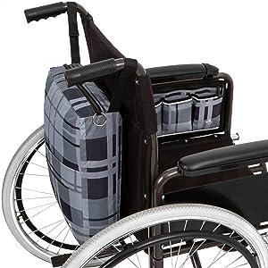 Amazon.com: Astrata - Bolsa de almacenamiento y reposabrazos ...