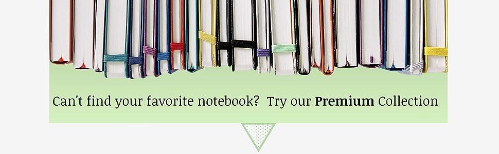 Minimalism Art - Premium Edition Notebook Journal