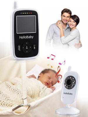 Holaca Universal Baby Monitor para Arlo//Motorola Baby Monitor//Nannio Monitor//HelloBaby Vers/átil para todas las dem/ás c/ámaras con 1//4 tornillo sin herramientas o da/ños en la pared blanco
