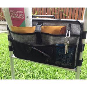 adult walker bag