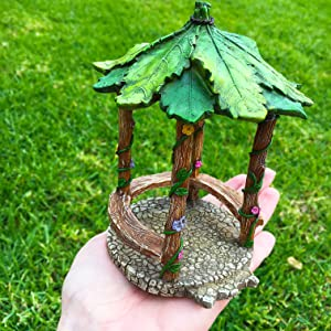 Creating A Fairy Garden Is Easier Than You Think! The Most Important Factor  In Creating A Miniature Fairy Garden Is To Believe In The Magic Of Fairies!