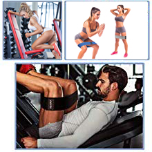 resistance bands cotton resistance bands resistance booty bands for women exercise bands workout