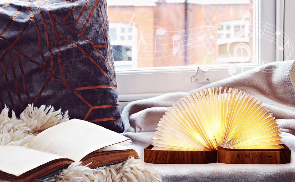 Night lamp Bedside light