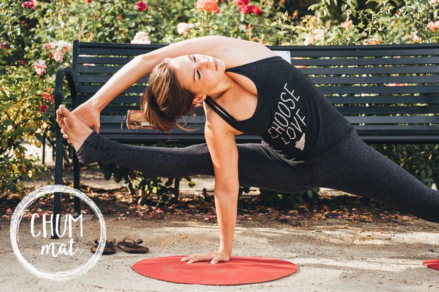 Amazon.com: cuate Mat – Ronda fitness – Esterilla de yoga ...
