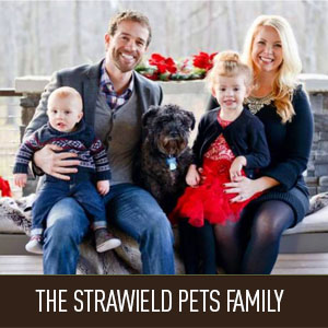strawfield pets family