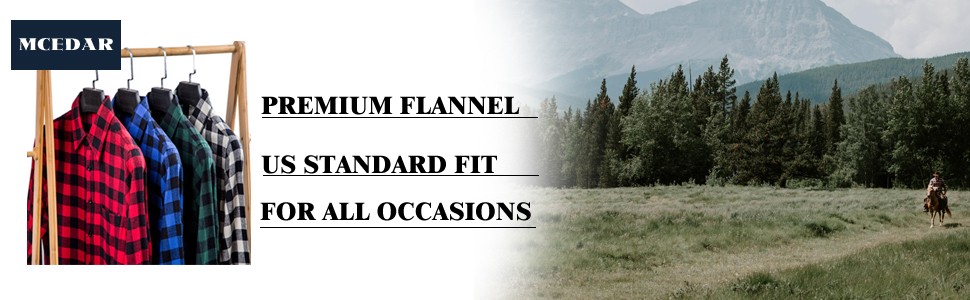 FLANNEL COLLECTION